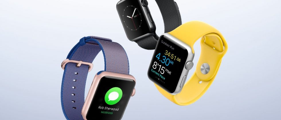 Apple Watch 2 review- 2016 release date, price, concept and rumors