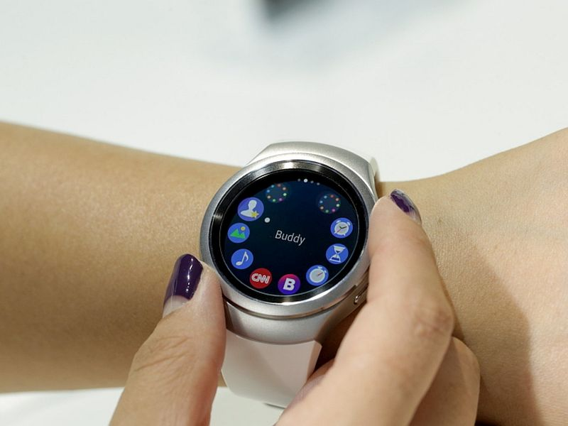 Samsung smartwatch Gear S3 review- Specs and release date leaked