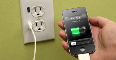 Wireless charging can improve your battery life