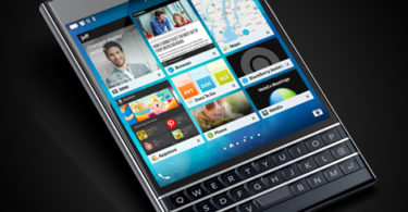 blackberry focused on identity crisis