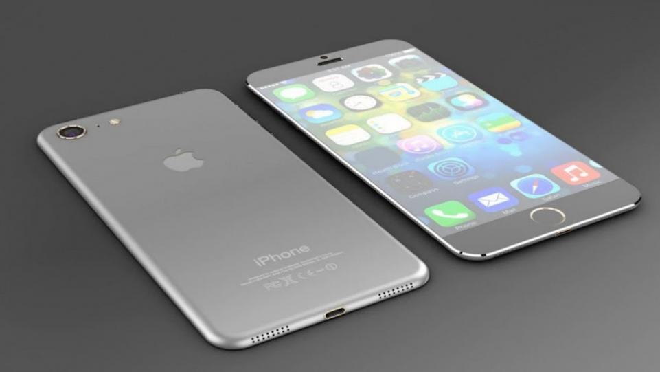 iPhone 7 will arrive in September