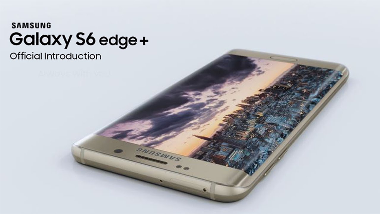 Samsung Galaxy S6 Edge Abridged Review Seriously Just Buy The