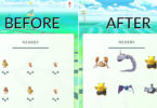 pokemon go update demolish the pokemon go fans