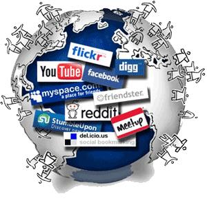 the using of social media marketing tools