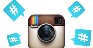 Adding hashtags to Instagram just got way easier