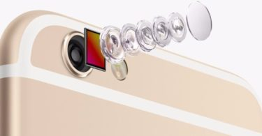 Apple iPhone 7 camera shown in new photo leaks