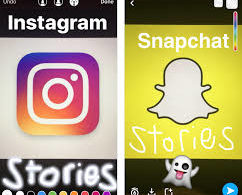 Instagram Stories vs Snapchat Stories: Which is better?