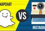 How does diverge Instagram Stories from Snapchat?