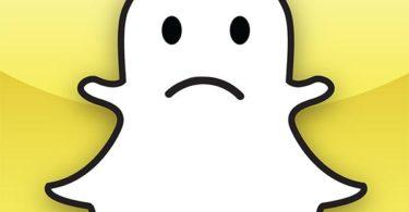 Is Snapchat doomed