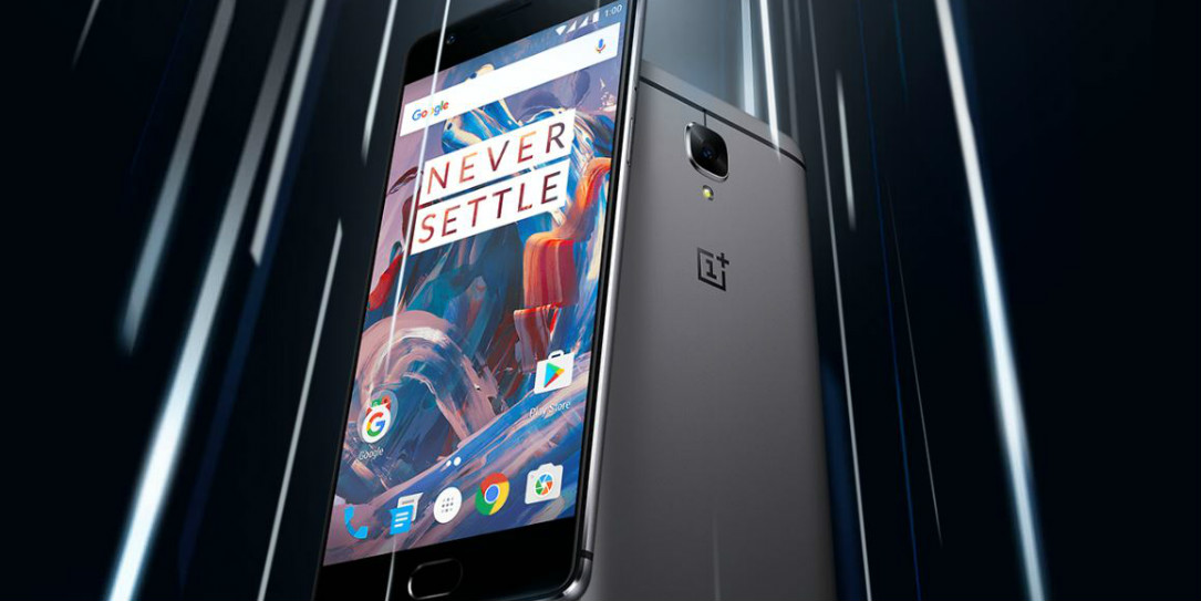 OnePlus 3 review: 4K video recording, crazy price and security