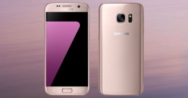 Pink Gold Samsung Galaxy S7 edge coming to U.S.