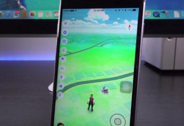 Pokémon Go has a new way to block cheaters