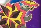 Pokemon Sun and Moon Gets New Fire Dragon Type Pokemon