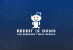 Reddit goes down for emergency maintenance