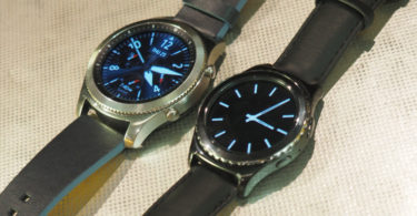 Samsung Gear S3 launched ready to take Apple Watch 2