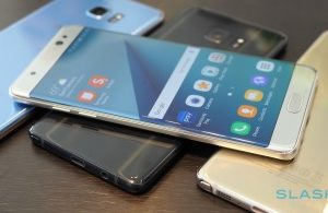 Samsung's Galaxy Note 7 preorders begin today