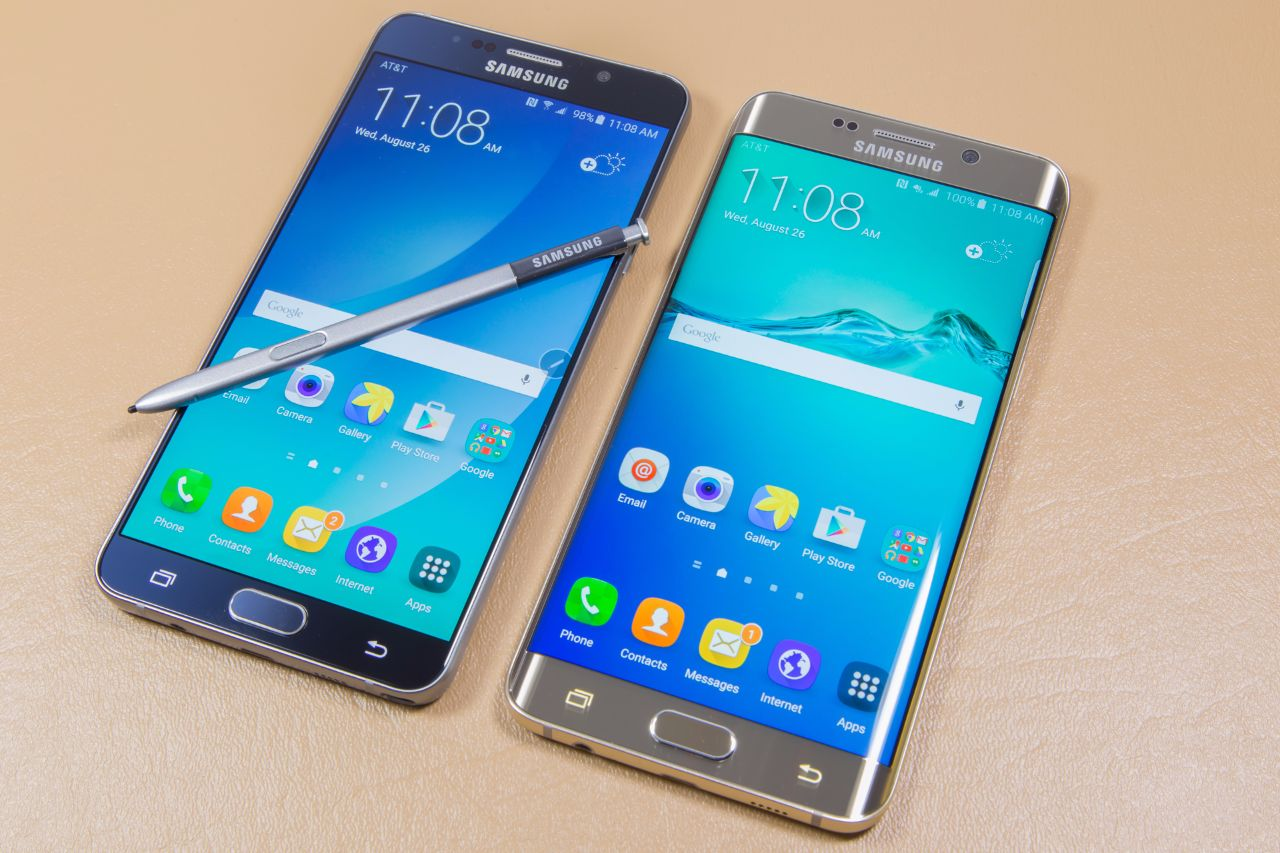 Samsung's Galaxy Note7 review- All things you need to know about