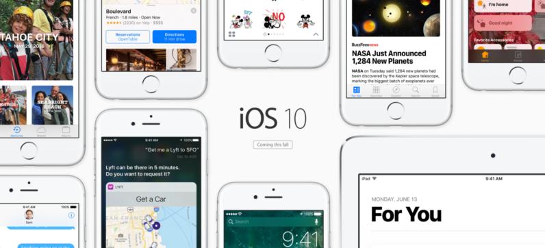 Skip iOS 9.3.5 and upgrade to iOS 10