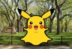 The world's first Pokémon Go master advices for Snapchat