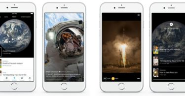 Twitter takes on Snapchat and Instagram Stories