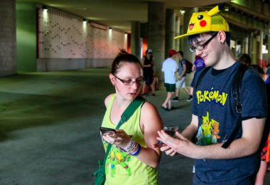 Why 'Pokémon Go' still isn't available in the largest mobile game market