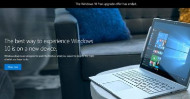 Windows 10 still upgrade to using an old Windows 7 and 8 product key