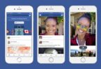 facebook isnot copying Snapchat