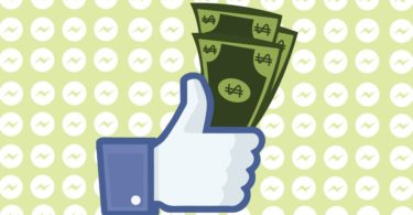 facebook let to make money with small business