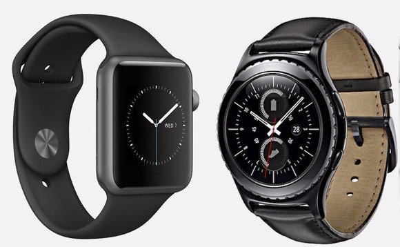 Apple Watch 2 vs Samsung Gear S3 specs & price Review: Which next ...
