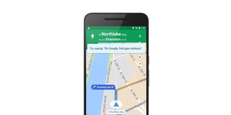 Google Maps gets hands-free navigation at last - Digital Review on