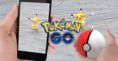 Pokemon Go is Adding Buddy System