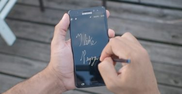 Samsung announces Galaxy Note7 exchange program in US