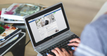 Why Your Facebook Habit Makes Economists Worry