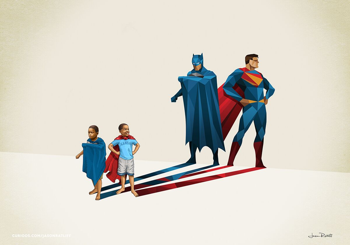 superhero and children What's a superhero and why does a psychologist i realized that so many of the super heroes are male even children as young as 3 already know most super heroes.