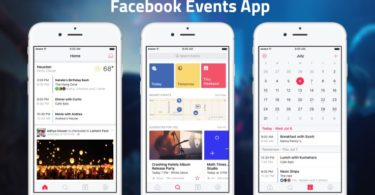 facebook-launches-standalone-events-app
