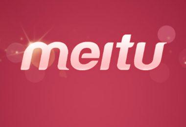 Meitu-logo