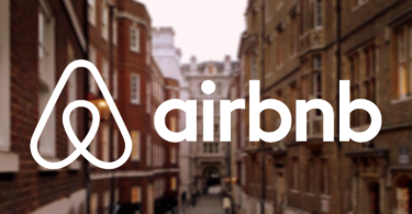 Temple-Airbnb-Logo