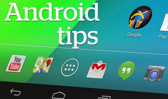 Tutorial Android Tips Trik Android Aplikasi Android