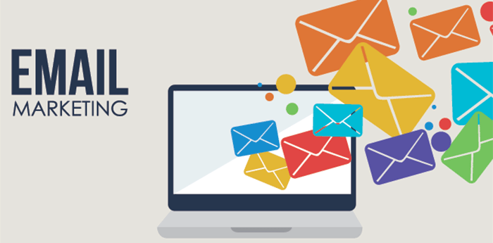 "Email Marketing – ""Become A Hero In Your Customer's Eyes"""