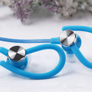 Wireless Bluetooth Headphone Bluetooth Stereo Sport Handsfree Earphone Earbud with Microphone ear